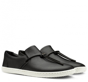 RA SLIP ON WOMENS Obsidian