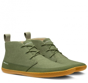 GOBI II HEMP MENS Botanical Green