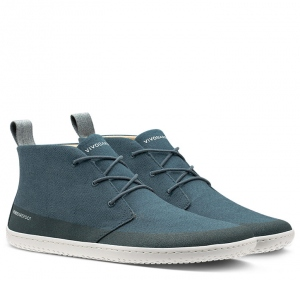 GOBI II HEMP MENS Deep Sea Blue