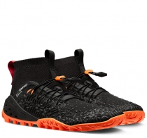 ESC TEMPEST WOMENS Black Orange