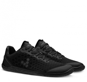 STEALTH III MENS Obsidian Black
