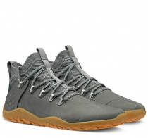 MAGNA TRAIL LEATHER WMK FG MENS Grey