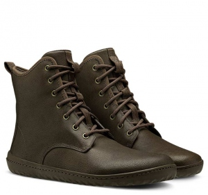 SCOTT II LEATHER MENS Chestnut