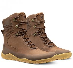 TRACKER HI FG L Brown Leather