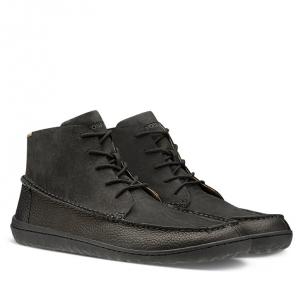 GOBI MOCC M Black Leather