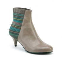UNITED NUDE Swan Mid Taupe+Lake