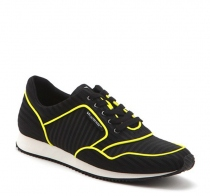 Runner Mens Black