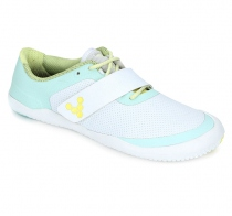 MOTUS PU Ladies Pastel/White