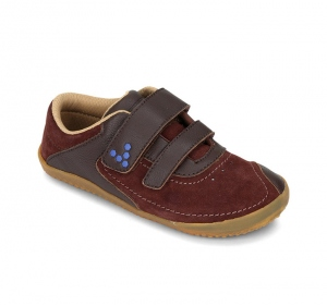 RENO K Leather Brown