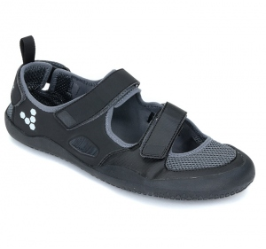 CAMINO SANDAL Ladies Black