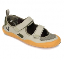 CAMINO SANDAL Ladies Natural