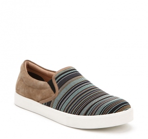 Slip On Mens Meadow + Sand