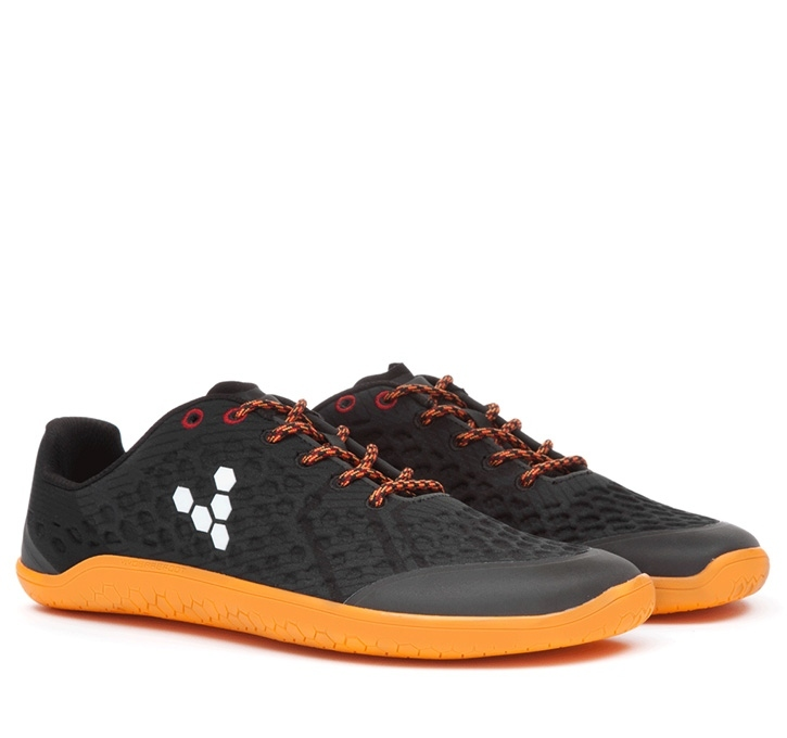 STEALTH 2 SWR WP Ladies Black/Orange