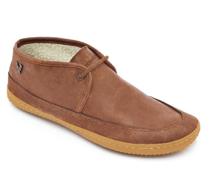 GIA Ladies Leather Chestnut