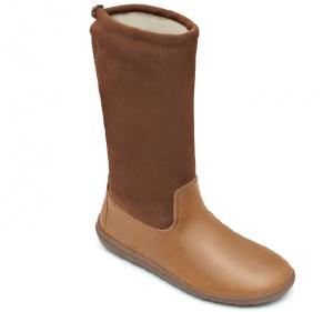NAKOMA Ladies Leather Chestnut