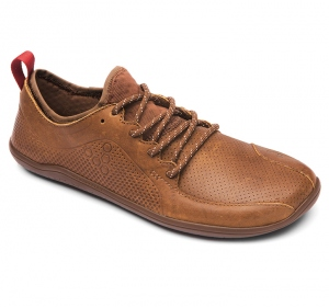 PRIMUS LUX WP Mens Leather Chestnut