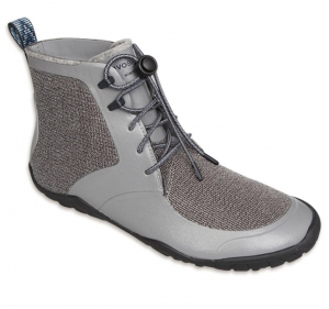 SAAMI LITE Mens Synth Grey