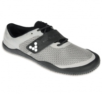 MOTUS Ladies Mesh Grey/Black
