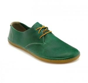 Ra II M Leather Green