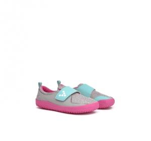 MINI PRIMUS Kids Grey/Pink