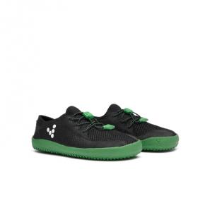 PRIMUS Kids Mesh Black/Green