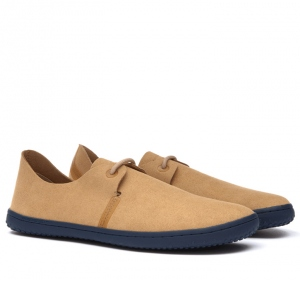 RIF LADIES ECO SUEDE Tan
