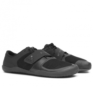 MOTUS 2 Mens Mesh All Black
