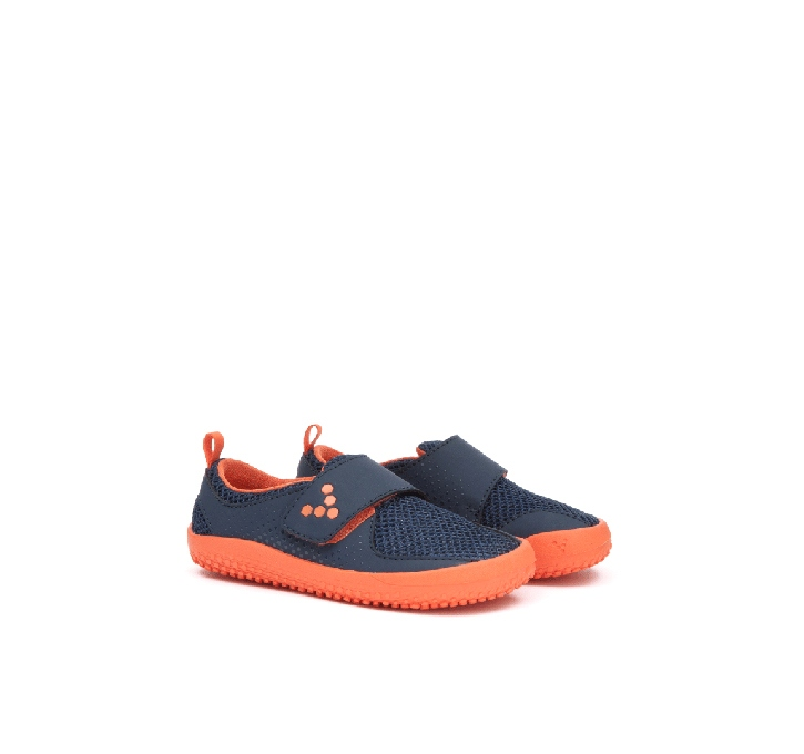 PRIMUS Kids Navy/Orange