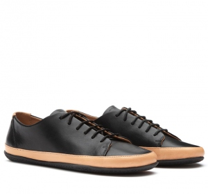 BANNISTER Ladies Leather Black