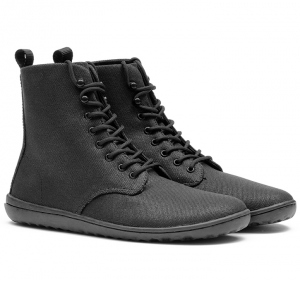 GOBI HI 2.0 Ladies ECO CANVAS Black
