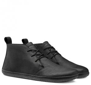 GOBI II Mens Leather Black/Hide