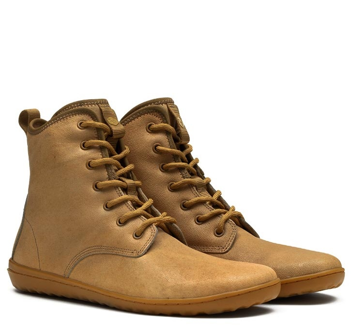 SCOTT 2.0 Desert Mens Leather Tan