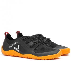 PRIMUS SWIMRUN FG L Mesh Black/Orange