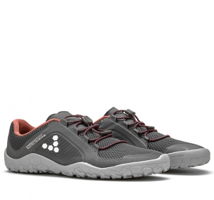 PRIMUS TRAIL FG L Mesh Dark Gull/Grey