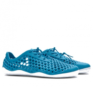 ULTRA 3 Mens BLOOM Petrol Blue Vap Grey