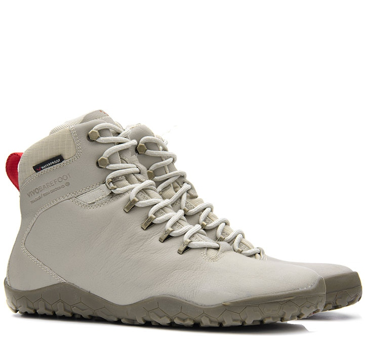 TRACKER FG WOMANS Leather Cement