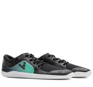PRIMUS LITE Mens Mesh Black/Spearmint