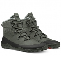 TRACKER SNOW SG Mens Dk Grey Leather