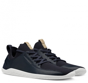 PRIMUS KNIT MENS Leather Mood Indigo
