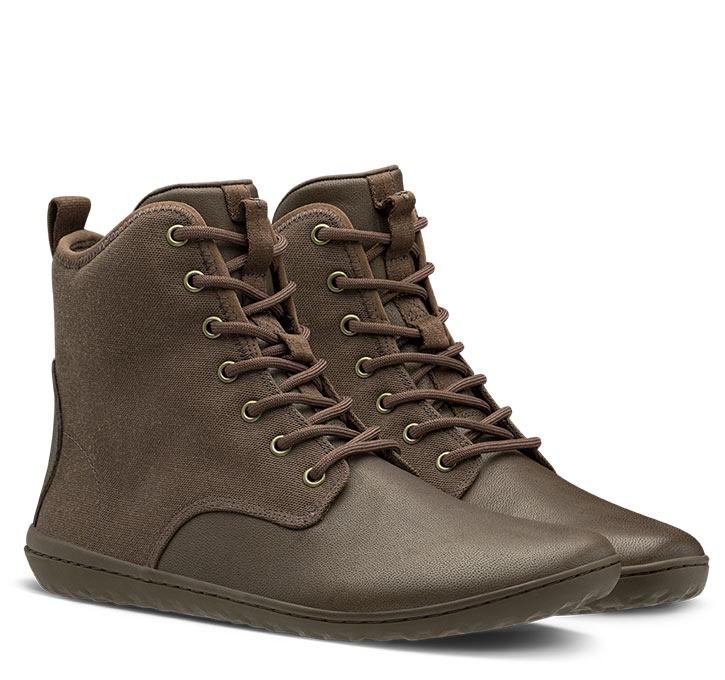 SCOTT 2.0 Mens Leather Brown