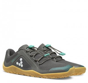PRIMUS TRAIL FG WOMAN Grey Spearmint