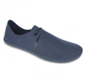 RIF LADIES ECO SUEDE Navy