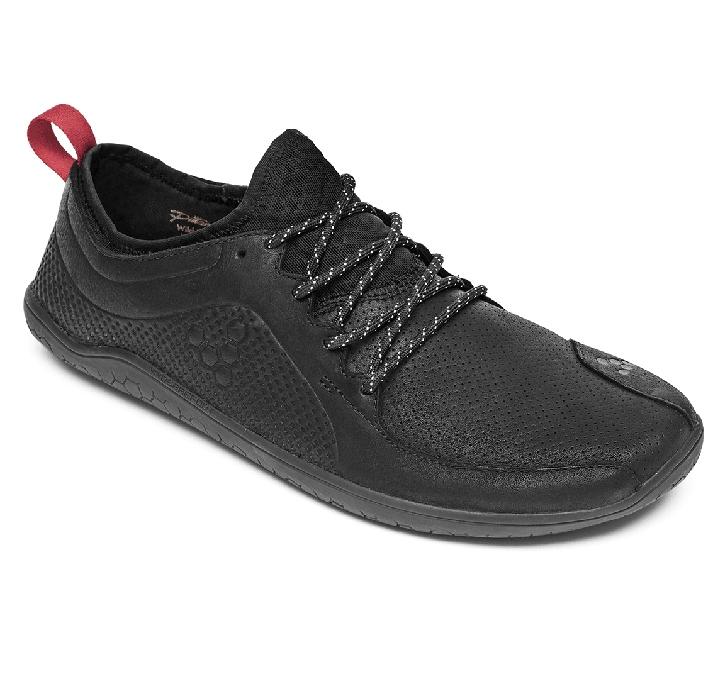 PRIMUS LUX WP L Leather Black