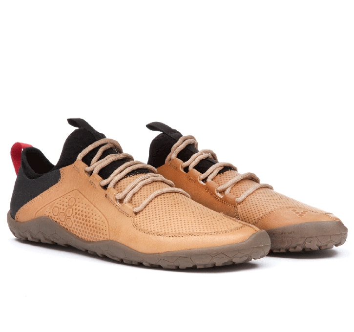 PRIMUS TREK L Leather Tan