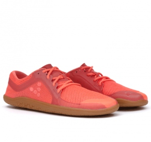 PRIMUS LITE LADIES Neon Red