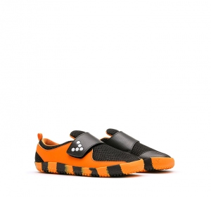 PRIMUS KIDS K Tiger Orange/Black