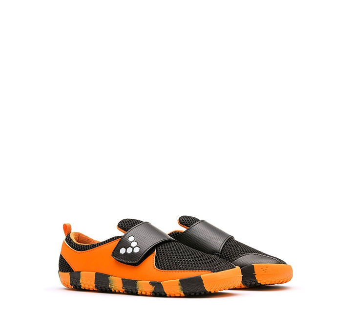 PRIMUS KIDS Tiger Orange/Black