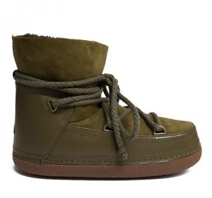 INUIKKI - Women Boot Classic Olive