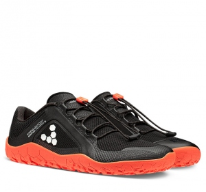 PRIMUS TRAIL FG WOMAN Black Molten Lava