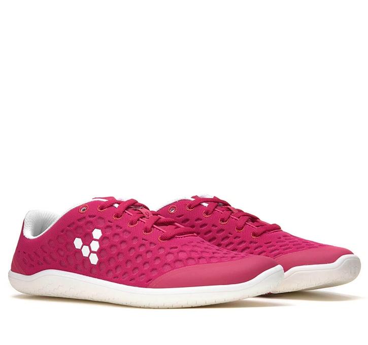 STEALTH II L Textile Pink